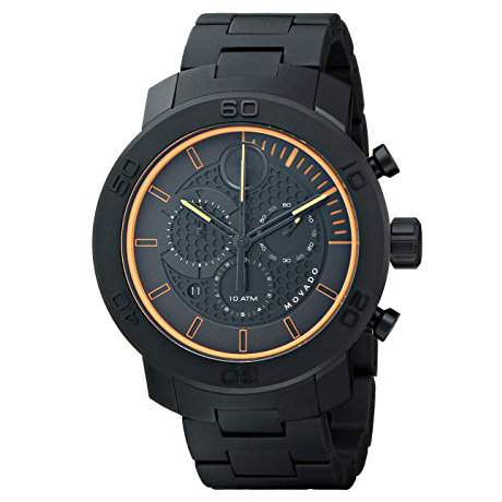 Movado Bold 3600190 Watch