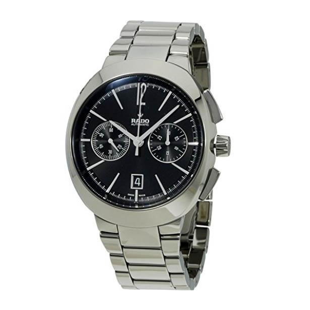 Rado D-Star Chronograph R15198152-SD Watch