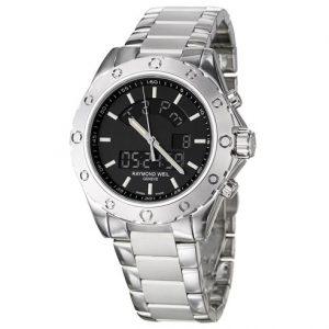 Raymond Weil RW Sport 8400-ST-20001 Watch