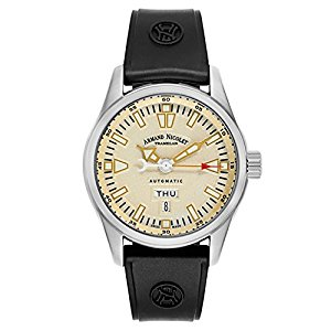 Armand Nicolet M02 9640M-IV-G9660 Watch
