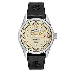 Armand Nicolet M02 9640M-IV-G9660 Watch