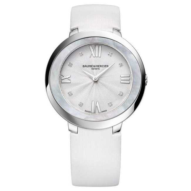 Baume and Mercier Promesse MOA10177 Women's Watch