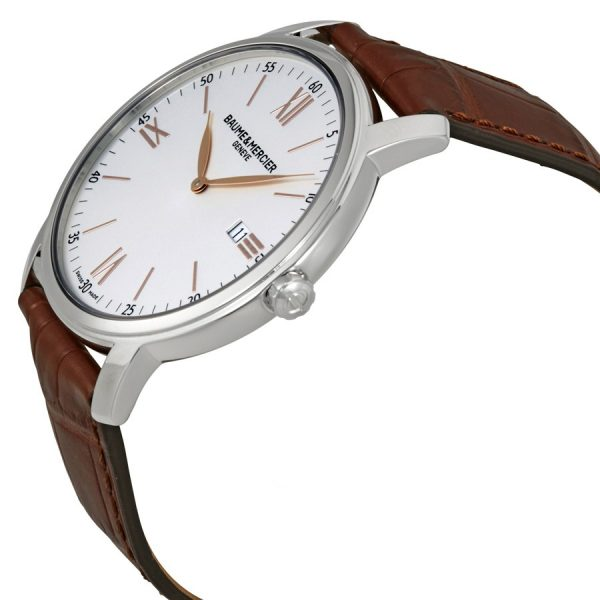 Baume and Mercier Classima Executives MOA10144 Watch