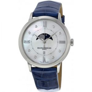 Baume and Mercier Classima Executives MOA10226 Women's Watch