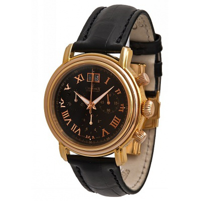 Charmex Monaco 1756 Watch