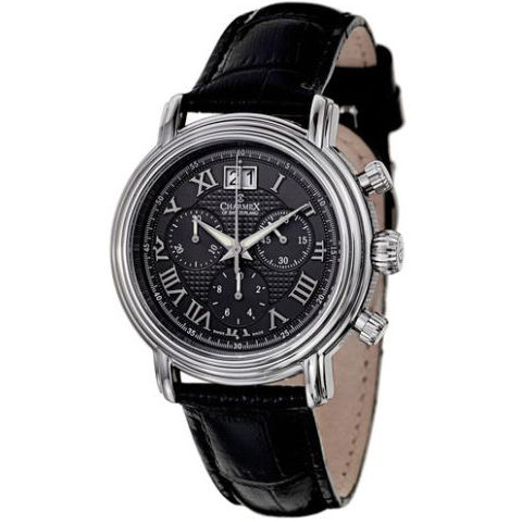 Charmex Monaco 1766 Watch