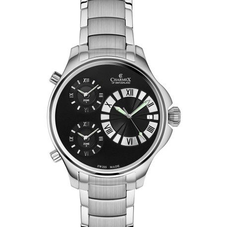 Charmex Cosmopolitan II 2601 Watch