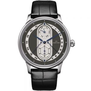 Jaquet Droz Astrale Perpetual Calendar J008334201 Watch
