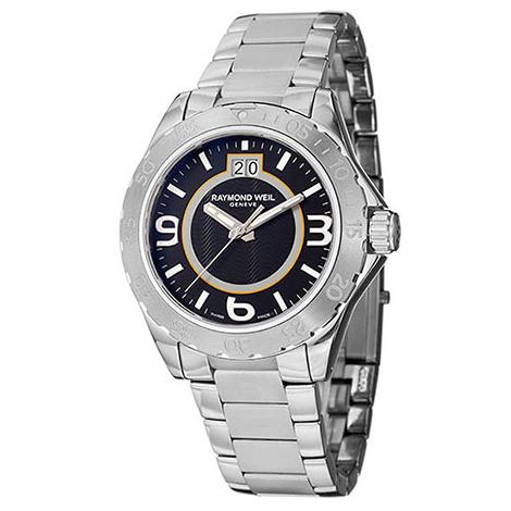 Raymond Weil RW Sport 8650-ST-05207 Watch
