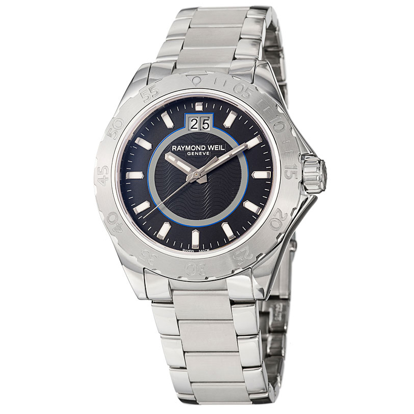 Raymond Weil RW Sport 8650-ST-20001 Watch