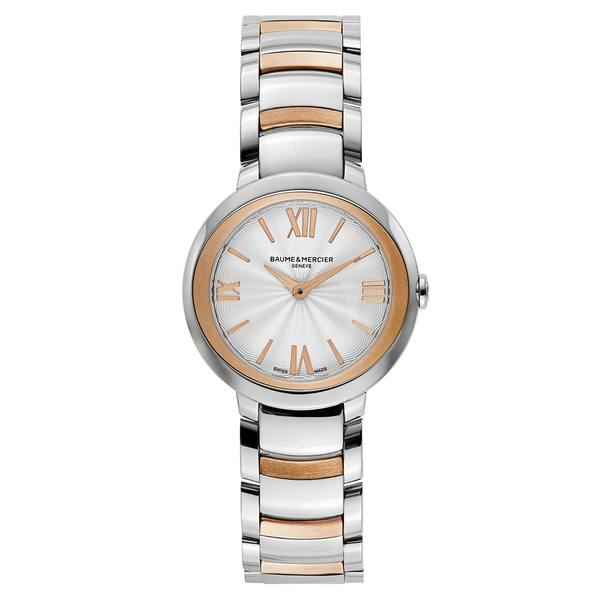 Baume and Mercier Promesse MOA10159 Women's Watch