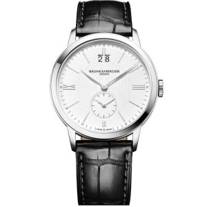 Baume and Mercier Classima Executives MOA10218 Watch