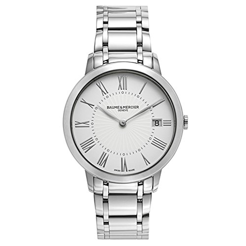 Baume and Mercier Classima Executives MOA10261 Women's Watch