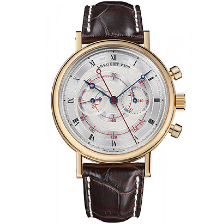 Breguet Classique 5247BR129V6 Watch