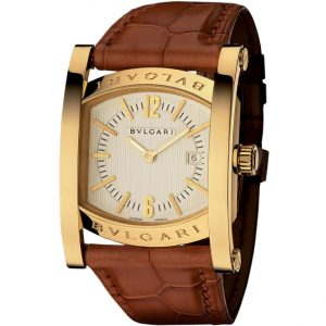 Bulgari Assioma AA39C13GLD Women's Watch