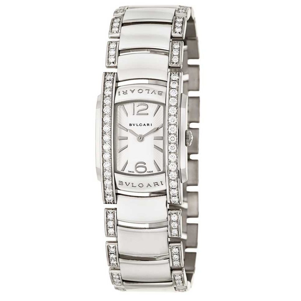 Bulgari Assioma AAW31WGD1GD1 Women's Watch