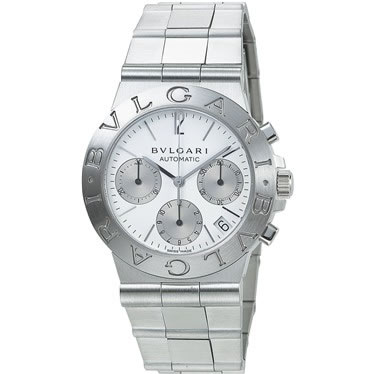 Bulgari Diagono Chrono CH35WSSDAUTO Watch
