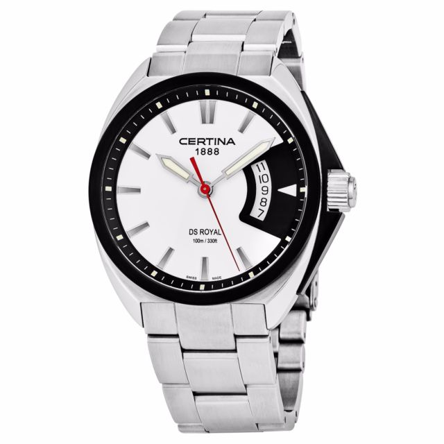 Certina DS Royal C010-410-11-03100 Watch