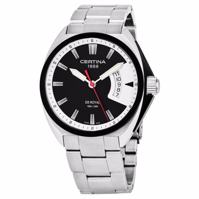 Certina DS Royal C010-410-11-05100 Watch