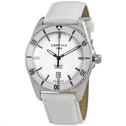 Certina DS First C014-410-16-01100 Watch