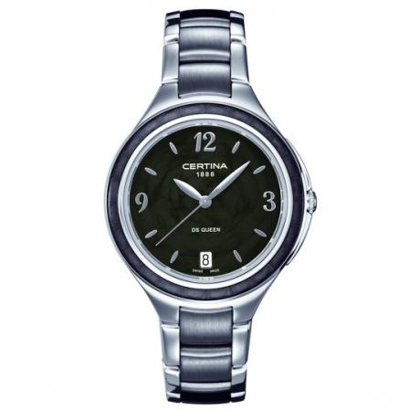 Certina DS Queen C018-210-11-05700 Women's Watch
