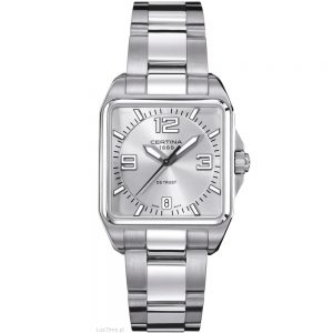 Certina DS Trust C019-510-11-03700 Watch