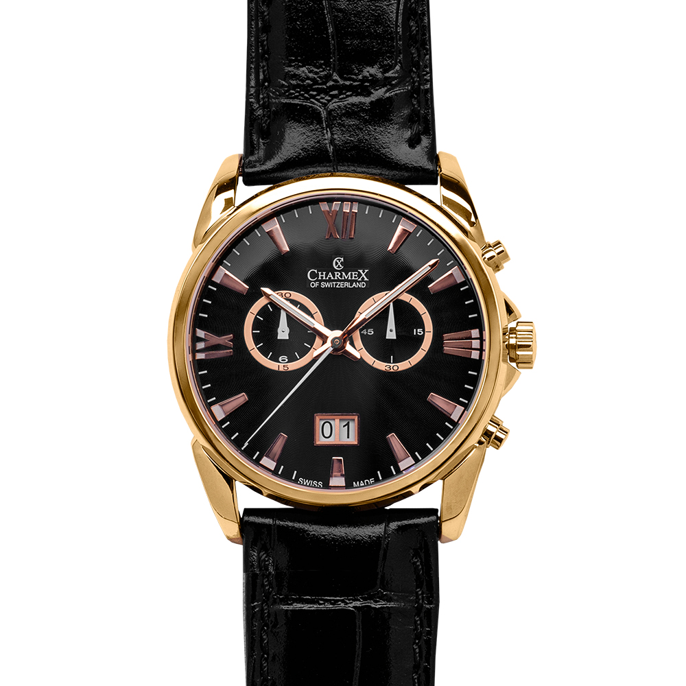 Charmex Geneva 2661 Watch