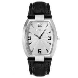 Concord La Scala Tonneau 0310702 Women's Watch