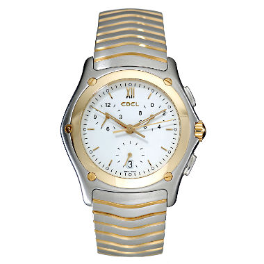 Ebel Classic Wave 1205637 Watch