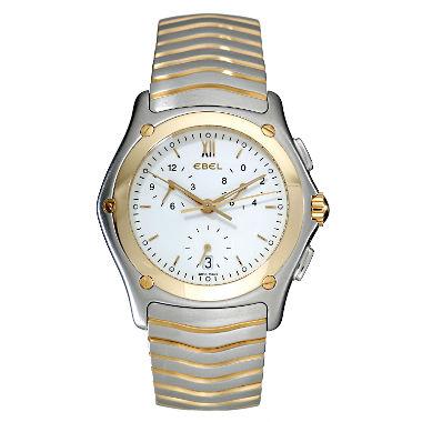 Ebel Classic Wave 1205637 Watch
