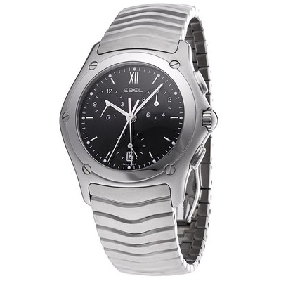 Ebel Classic Wave 9251F41-5325 Watch