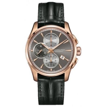 Hamilton Jazzmaster Auto Chrono H32546781 Watch