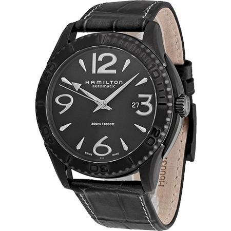 Hamilton Jazzmaster Seaview 1000FT H37785685 Watch