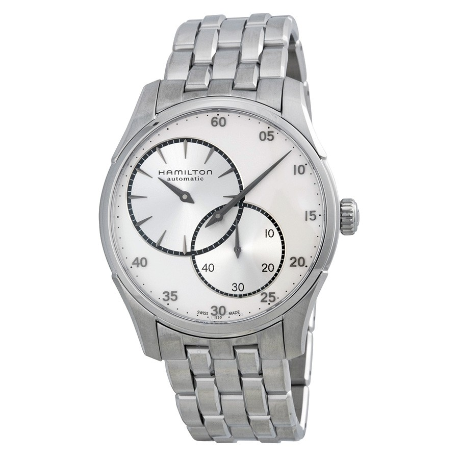 Hamilton Jazzmaster Regulator H42615153 Watch