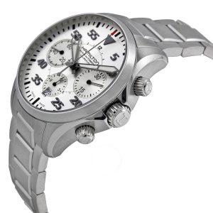 Hamilton Khaki Aviation Pilot Auto Chrono H64666155 Watch
