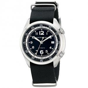 Hamilton Khaki Aviation Pilot Pioneer Auto H76455933 Watch