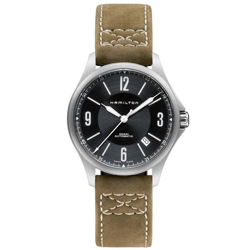 Hamilton Khaki Aviation H76565835 Watch