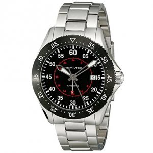 Hamilton Khaki Aviation Pilot GMT Auto H76755135 Watch