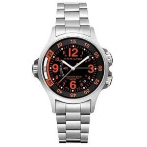 Hamilton Khaki Aviation GMT Air Race H77665173 Watch