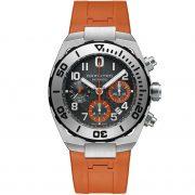 Hamilton Khaki Navy Sub Auto Chrono H78716983 Watch