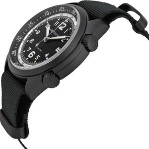 Hamilton Khaki Aviation Pilot Pioneer Auto H80485835 Watch