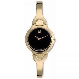 Movado Luko 0605249 Women's Watch