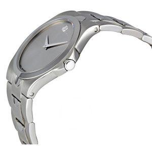 Movado Luno 0605557 Watch