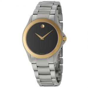 Movado Masino 0605871 Watch
