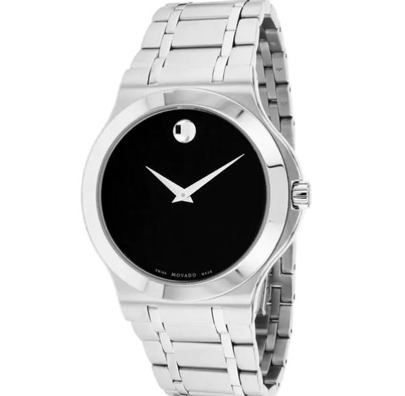 Movado Men's Collection 0606276 Watch
