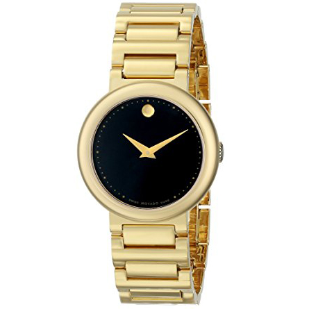 Movado Concerto 0606420 Women's Watch