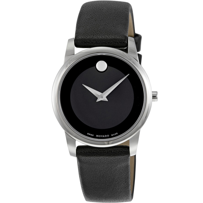 Movado Museum 0606503 Women's Watch
