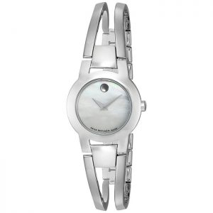 Movado Amorosa 0606538 Women's Watch