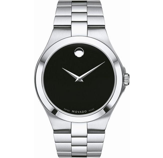 Movado Men's Collection 0606555 Watch