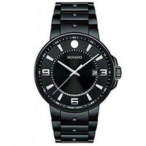 Movado SE Pilot 0606809 Watch